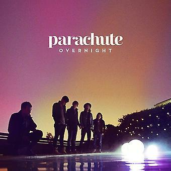Parachute - importer des USA durant la nuit de [CD]