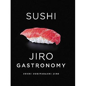Sushi: Jiro gastronomi