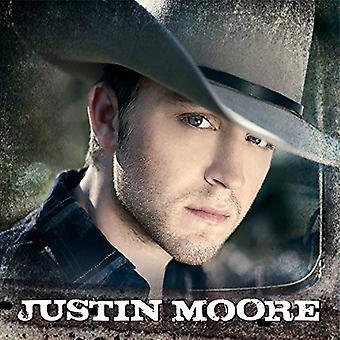 Justin Moore - Justin Moore [Vinyl] USA import