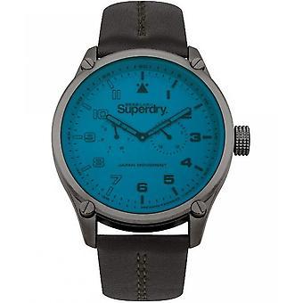 Reloj de hombre Superdry SYG208UBR