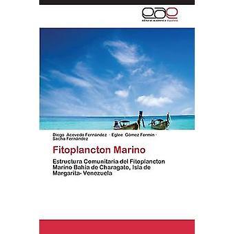 Fitoplancton Marino di Fernndez Diego Acevedo