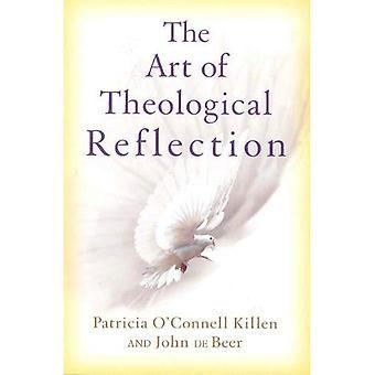 Konsten att teologisk reflektion