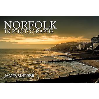 ジェイミー スキッパー - 9781445675626 本で写真のノーフォーク