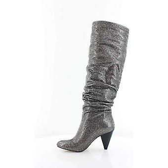 INC internationale begreber dame GerII2 stof pegede Toe knæ høj mode...