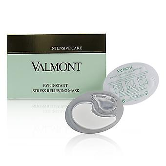 Eye Instant Stress Relieving Mask (smoothing Decongesting & Anti-fatigue Eye Mask) - 5pairs