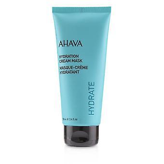 Ahava Hydration Creme Maske (limitierte Auflage) - 100ml/3.4oz