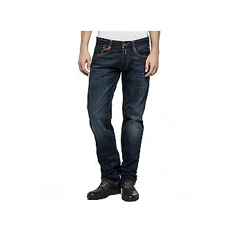 Replay Jeans Newbill comfort fit Jean ma 955.000.606.300