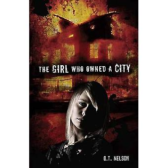 The Girl Who Owned a City by O T Nelson - 9780761350866 Book