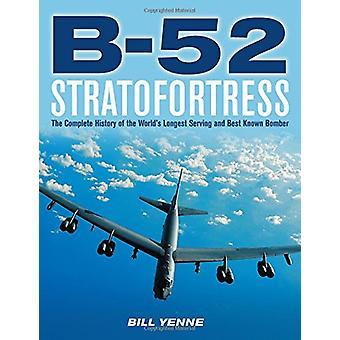B-52 Stratofortress - 9780760361474 Book