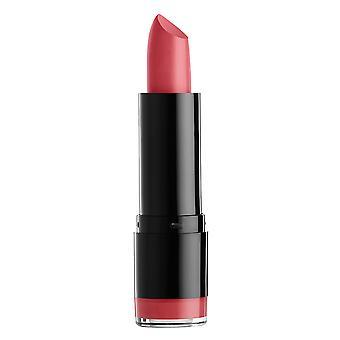 NYX PROF. MAKEUP Round Lipstick Fig