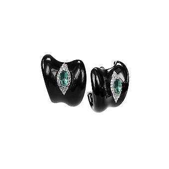 Belle Etoile Black Isabelle Earrings 03060910103