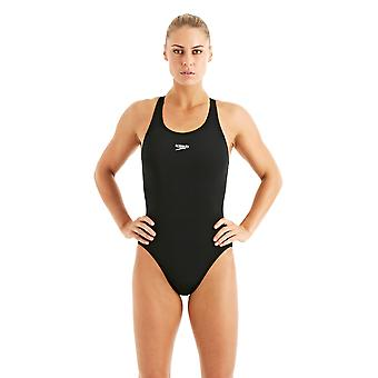 Speedo Racerback 1 Piece Swimwear For Girls