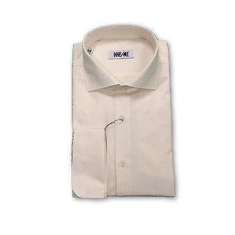 Ingram shirt in beige