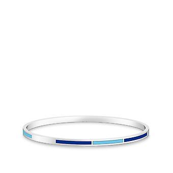 Spelman College armband i Sterling Silver design av BIXLER