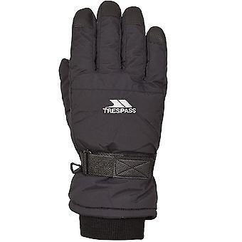 Trespass Youths Gohan II Ski Gloves