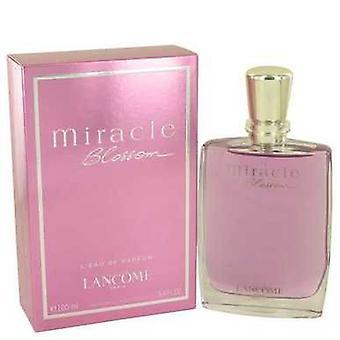 Miracle Blossom By Lancome Eau De Parfum Spray 3.4 Oz (women) V728-537497