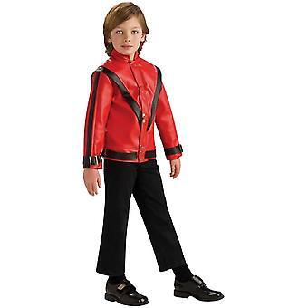 Michael Jackson Thriller le gilet pour enfants