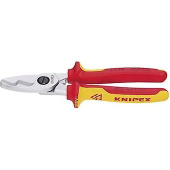 Knipex 95 16 200 D1 kabel Cutter