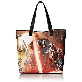 Fourre-tout Bag - Star Wars - The Force Awakens Movie Poster Photo New tfatb0003