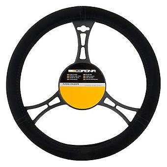 Bccorona Bc Nubuck Steering Wheel Cover (DIY , Car)