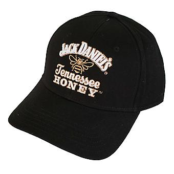 Jack Daniels Tennessee honing Logo hoed