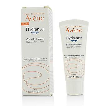 Hydrance Rich Hydrating Cream - For Dry To Very Dry Sensitive Skin - 40ml/1.3oz