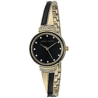 آن كلاين ساعة المرأة المرجع. AK/2216BKGB