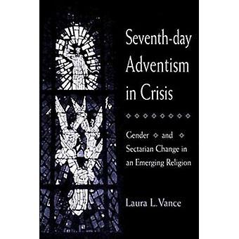 Adventismo do sétimo dia em crise - gênero e sectária mudança um travessão