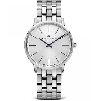 August Bachmann Unisex Watch 10201.52.MB