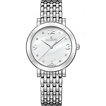 Delbana - Wristwatch - Ladies - Dress Collection - 41701.613.1.514 - Villanova