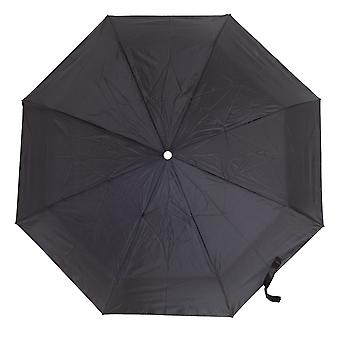Drizzles Adults Unisex Foldaway Supermini Umbrella