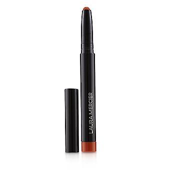 Laura Mercier Velour Extreme Matte Lipstick - # Soiree (abóbora Coral) - 1.4g/0.035oz