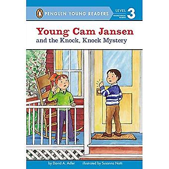 Young Cam Jansen and the Knock, Knock Mystery (Penguin Young Readers: Level 3)