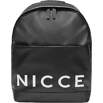 NICCE Cay Backpack Bag Black 34