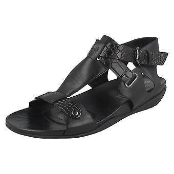 Naisten Rockport T hihna sandaalit K60575