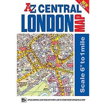 London Central kaart