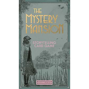 Mystery Mansion by Lucille Clerc