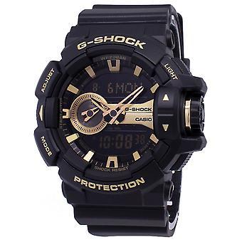 Casio G-Shock Analog Digital World Time GA-400GB-1A9 GA400GB-1A9 Men's Watch