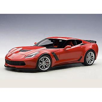 Chevrolet Corvette C7 Z06 (2014) Composite Model Car