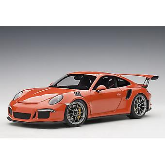Porsche 911 GT3 RS Type 991 (2015) Composite Model Car