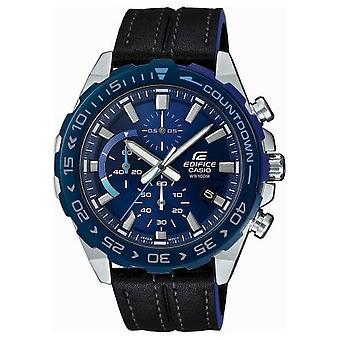 CASIO - Armbanduhr - Unisex - EFR-566BL-2AVUEF - EDIFICE