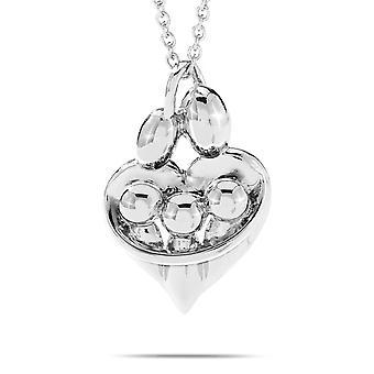 Umarmungen der Liebe Sterling Silber