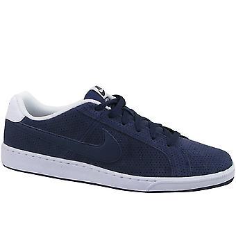 Nike Court Royale Prem Kůže 833295441 univerzální celoroční pánské boty