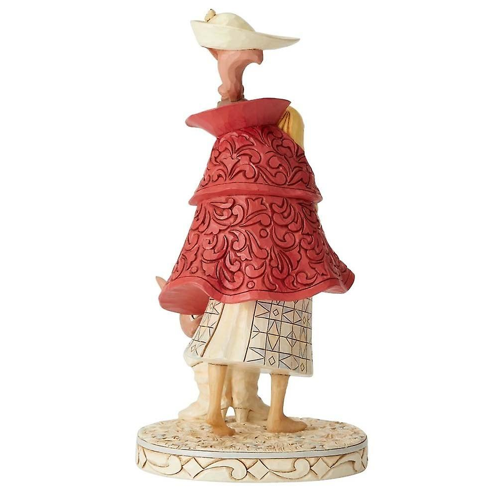 Disney Traditions Playful Pantomime Aurora As Briar Rose
