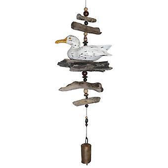 Sea Gull Cohasset Bell