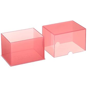 Dragon Shield Gaming Box Pink Card Game