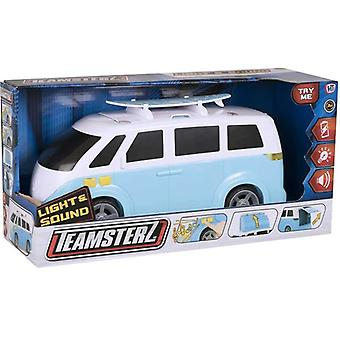 Teamsterz Large Light & Sound Campervan