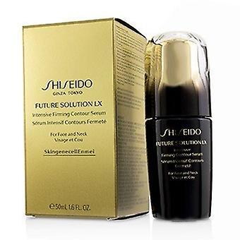 Shiseido Future Solution Lx Intensive Firming Contour Serum (für Gesicht & Hals) 50ml/1.6oz