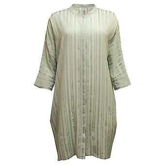 MASAI CLOTHING Masai Dress Losetta 1000862 Black Or Sage