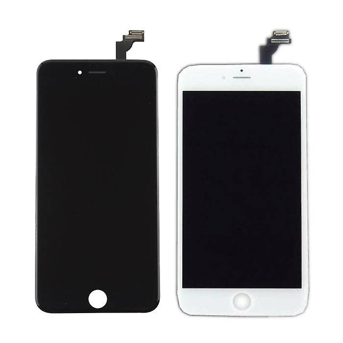 Stuff Certified® iPhone 6S Plus screen (Touchscreen + LCD + Parts) AA + Quality - Black